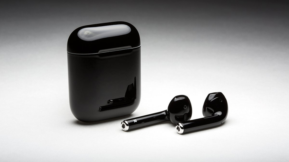 AirPods 2 выйдут в новом окрасе: первые подробности о наушниках от Apple
