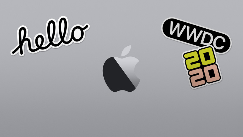 WWDC 2020 kicks off today
