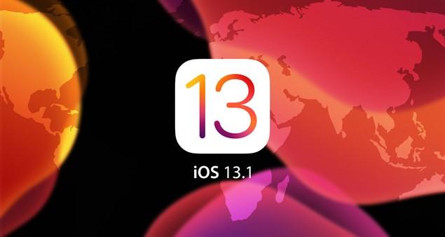 Хотим рассмотреть подробнее обновление iOS 13.1