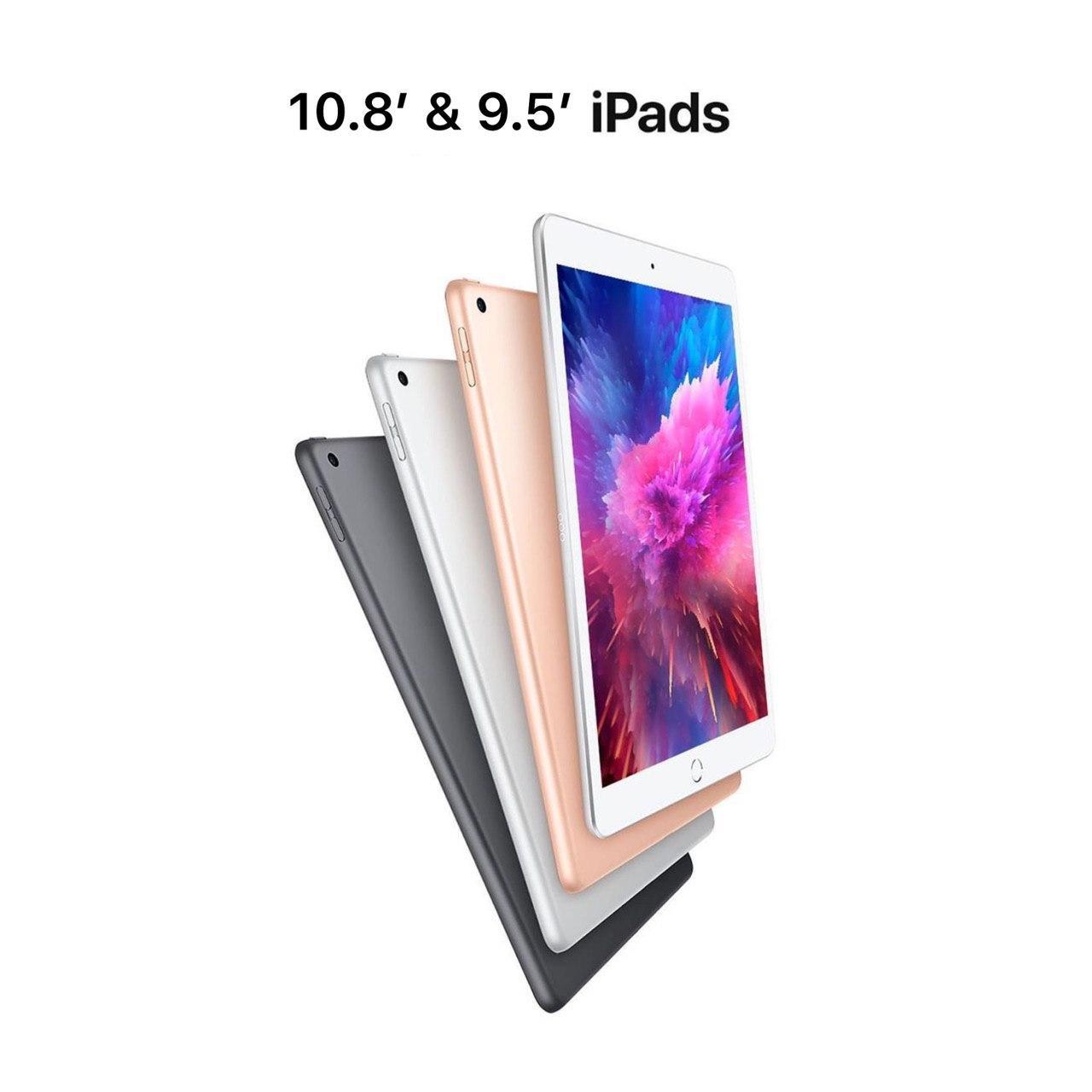 Возможные планы Apple на ближайшие годы: обновлённый iPad, iPad mini, AR-очки.
