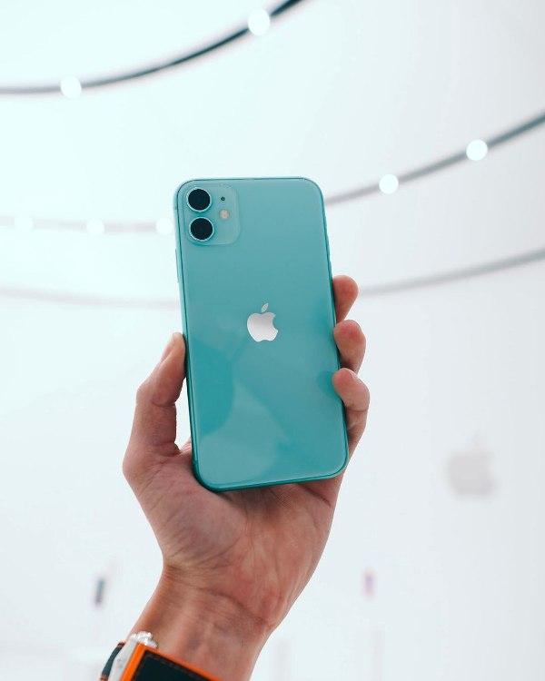 Одна из самых ожидаемых новинок от Apple преемник iPhone Xr - IPHONE 11