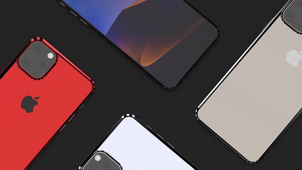 iPhone 11 — новый Айфон 2019: обзор, фотографии, слухи, дата выхода