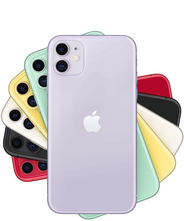 Важная информация для всех владельцев iPhone 11