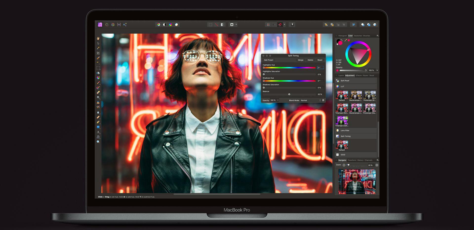 Вышел новый MacBook Pro 13', и об этом никто не знал!