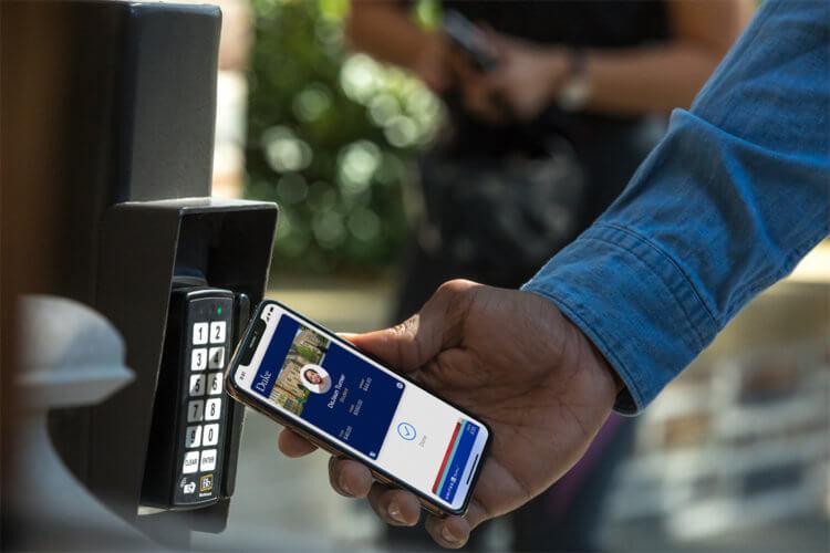На что еще ваш iPhone будет способен с NFC в iOS 13