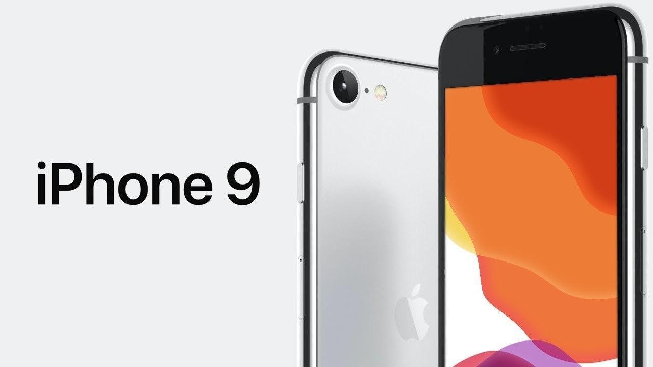 Новый бюджетный смартфон от Apple будет представлен в конце марта