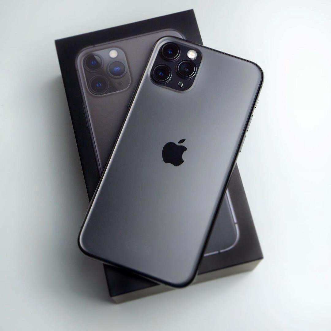 Чем так хороши новинки от Apple: iPhone 11 Pro и iPhone 11 Pro Max?