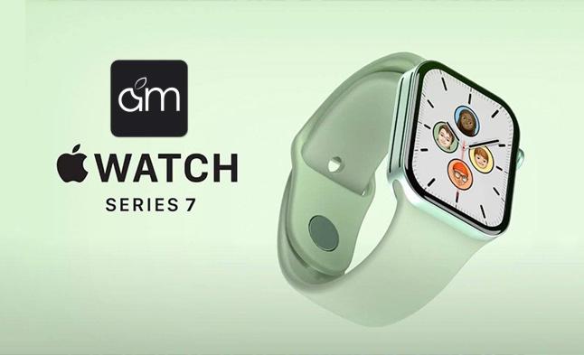 Нові розміри і неймовірний дизайн - чекаємо Apple Watch 2021