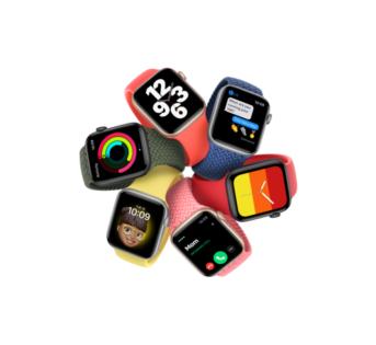 Apple представила бюджетные часы SE с новейшим функционалом
