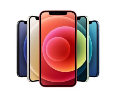 iPhone 12 и iPhone 12 Mini - уникальные бюджетники
