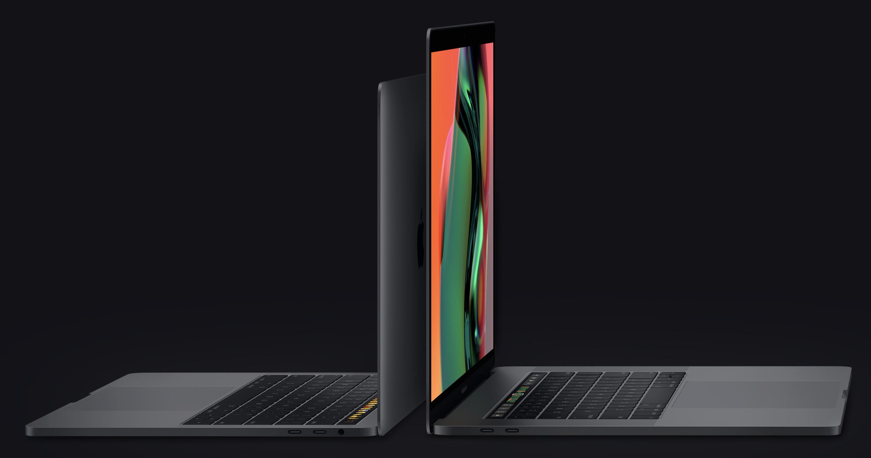 """Apple выпустит """"полностью новый"""" 16″ MacBook Pro и 32″ 6K-монитор в этом году"""