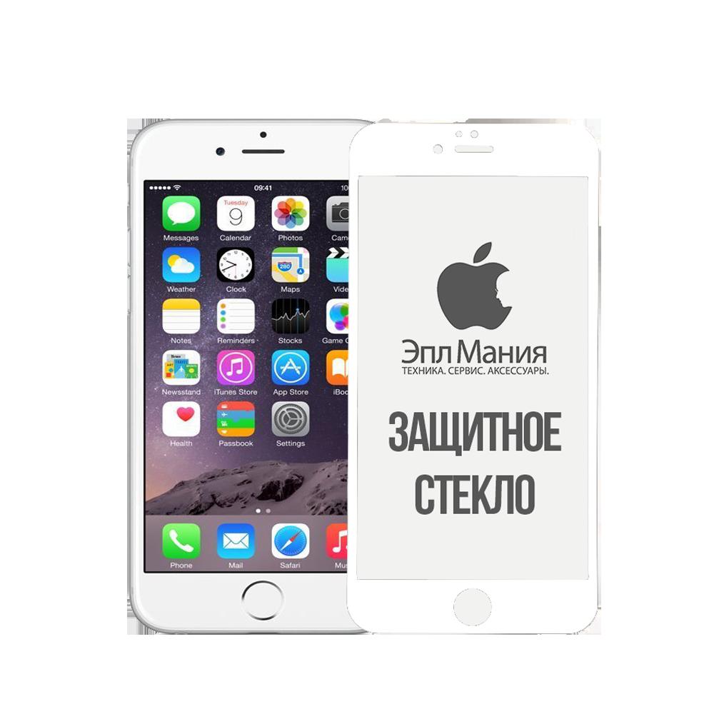 Защитные покрытия для iPhone 6s/6