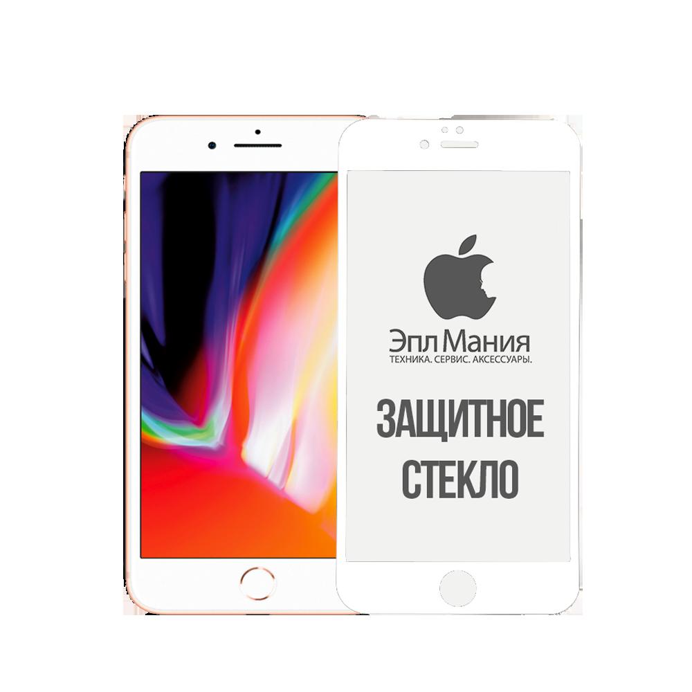Защитные покрытия для iPhone 8 Plus/7 Plus