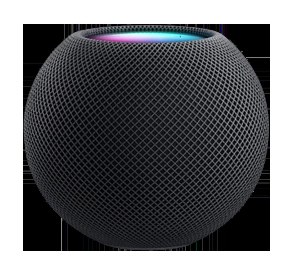 Apple Aкустика