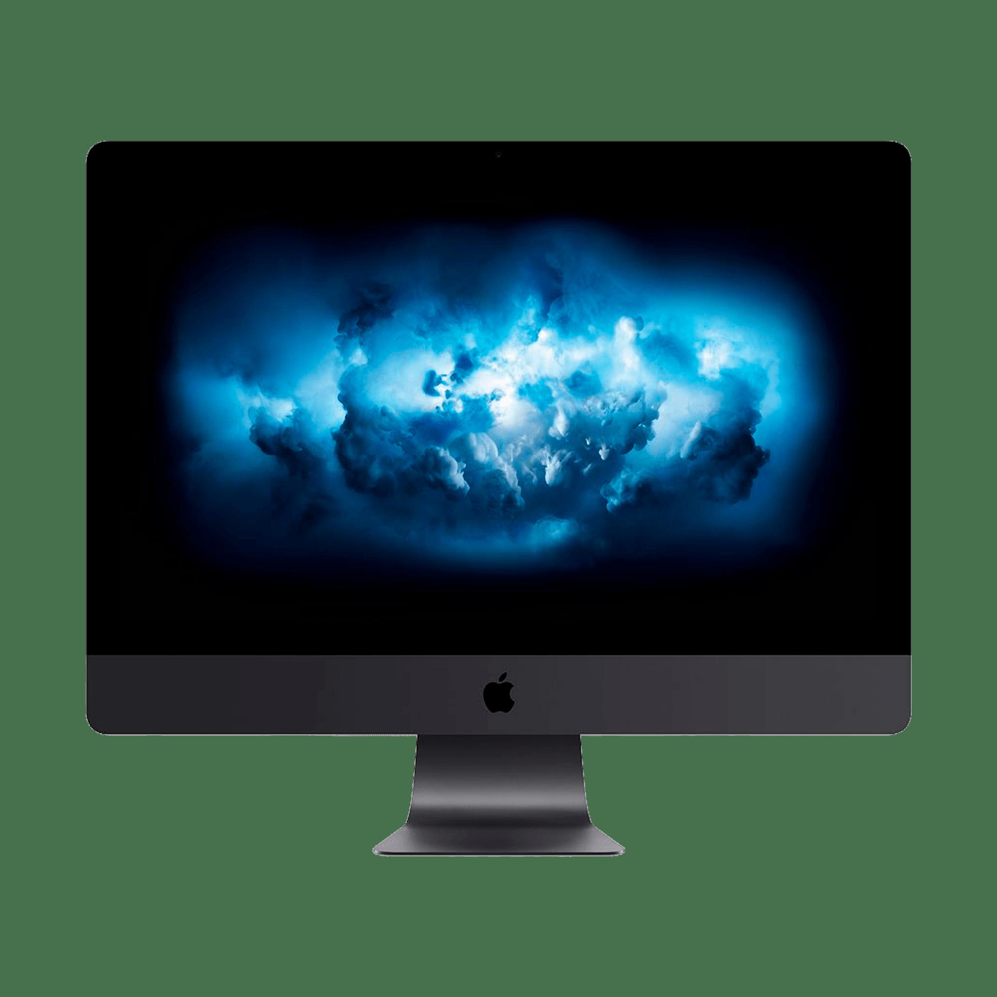 Custom iMac Pro