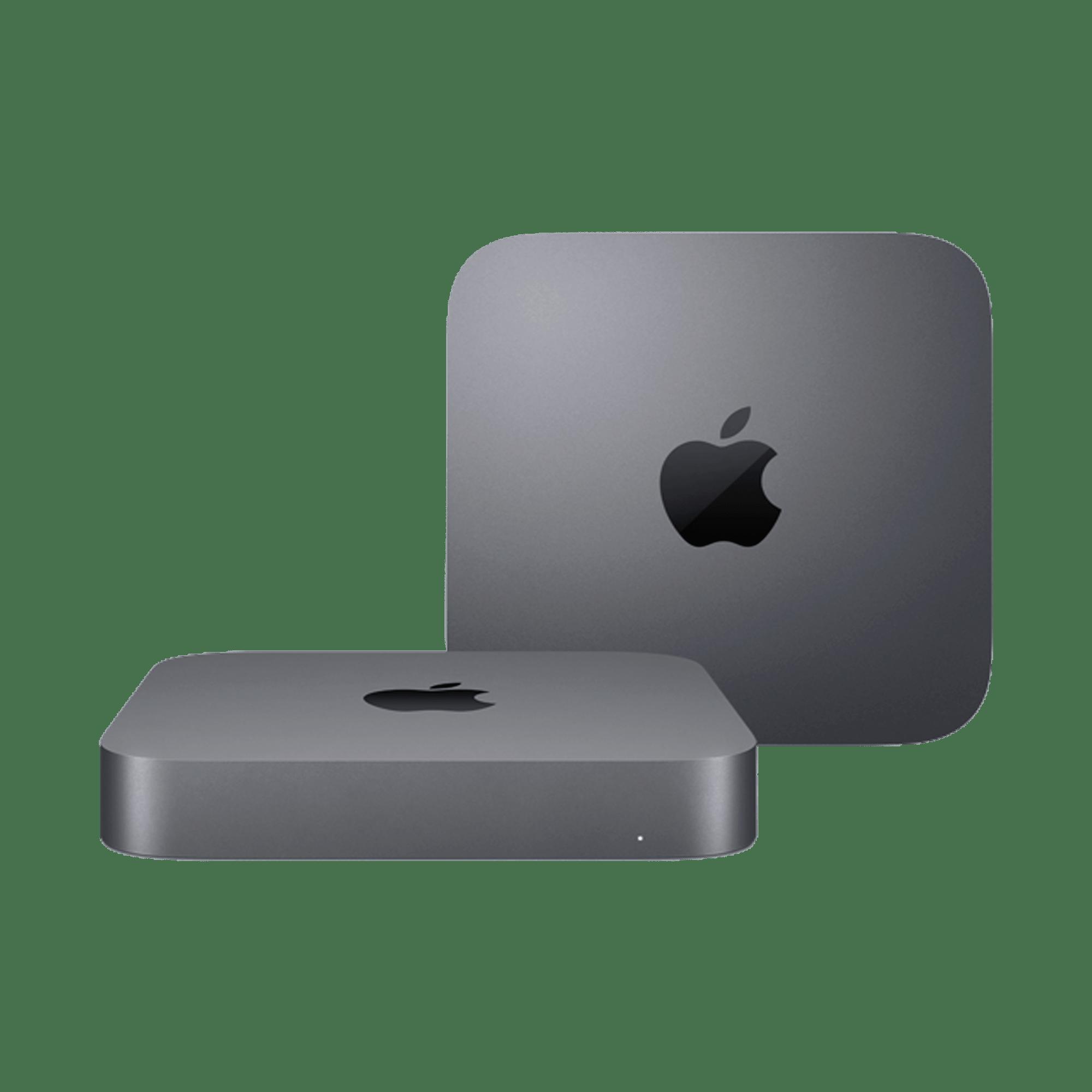 Custom Mac Mini