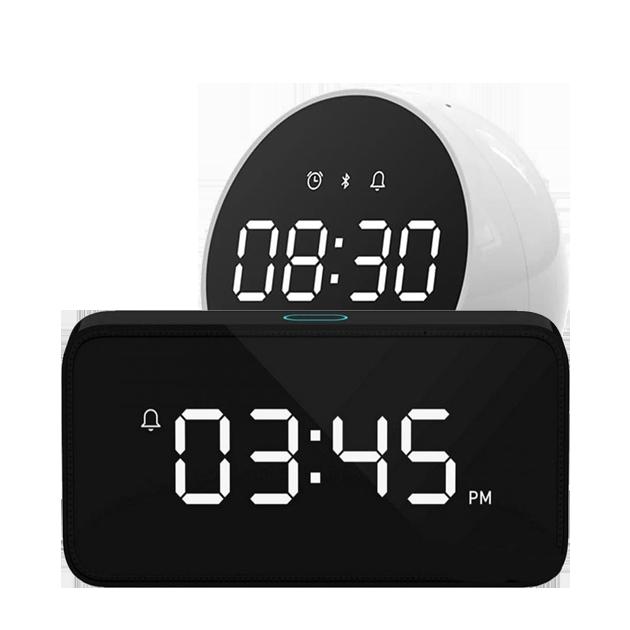 Годинники та будильники