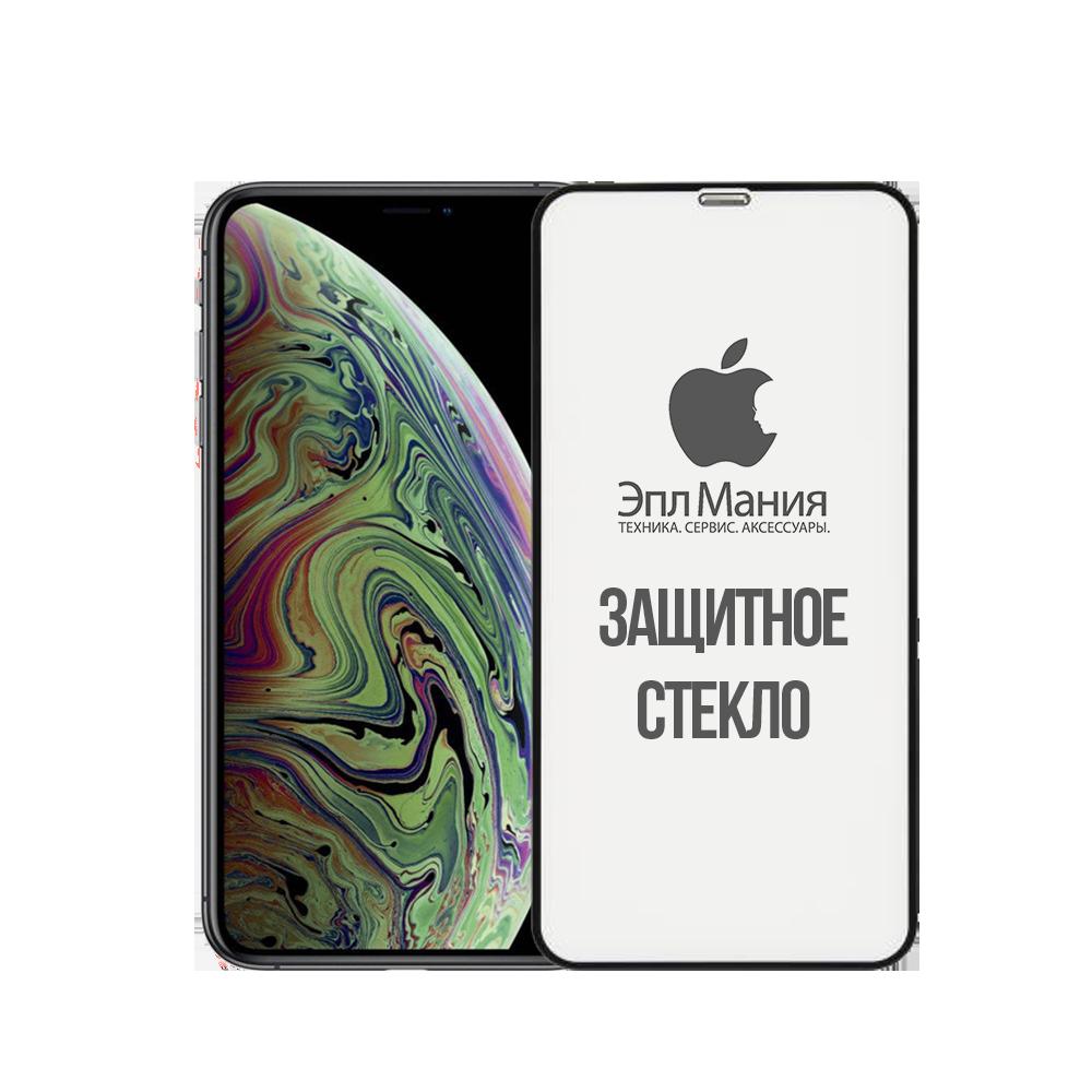 Защитные покрытия для iPhone Xs
