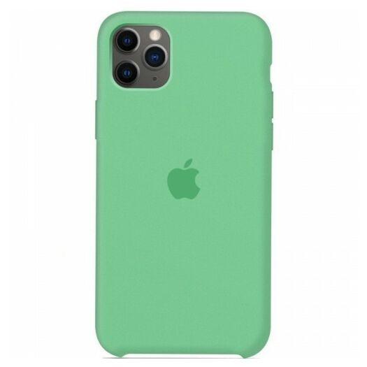 Cover iPhone 11 Pro Spearmint (Copy) iPhone 11 Pro Spearmint (Copy)