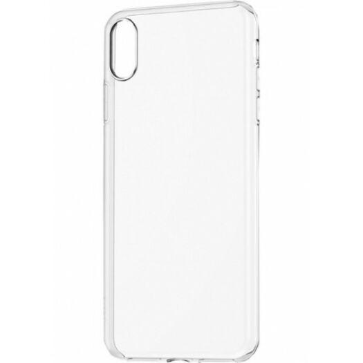 Cover Baseus Simplicity Series Case TPU for iPhone X/Xs - Transparent ARAPIPH61-B02