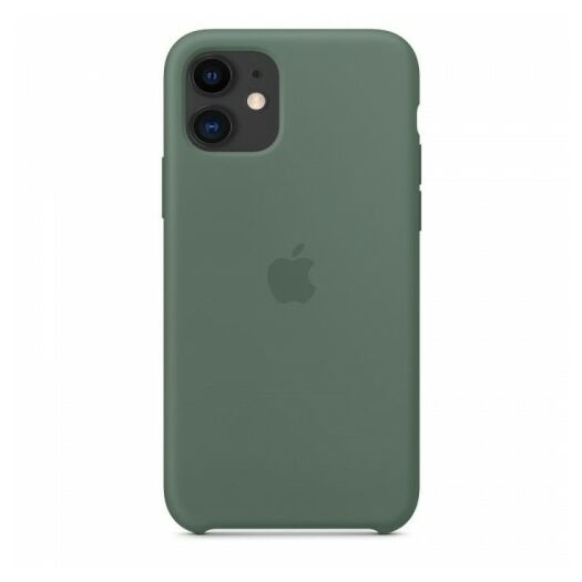Cover iPhone 11 Pine Green (High Copy) 000011883