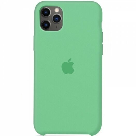Cover iPhone 11 Pro Max Spearmint (High Copy) iPhone 11 Pro Max Spearmint (High Copy)