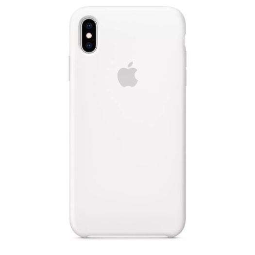 Cover iPhone Xs Max Stone Silicone Case (High Copy) iPhone Xs Max Stone Silicone Case High Copy