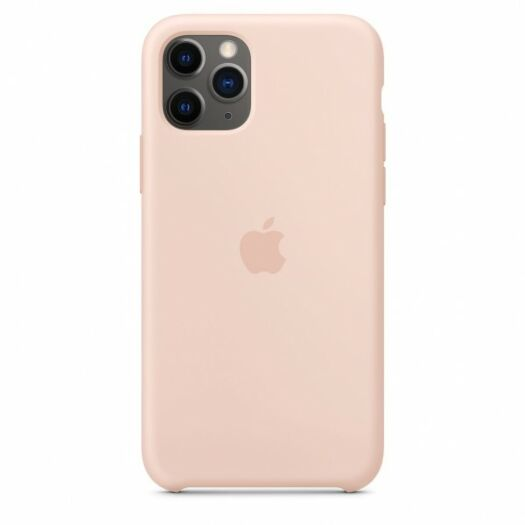 Cover iPhone 11 Pro Pink Sand (MWYM2) 000012011