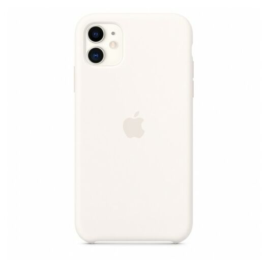 Cover iPhone 11 White (MWVX2) 000013639