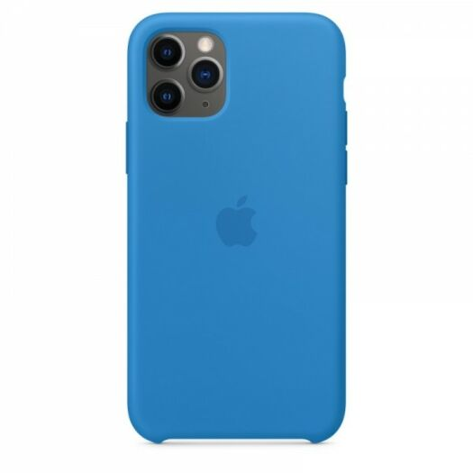 Cover iPhone 11 Pro Max Surf Blue (High Copy) 000014957