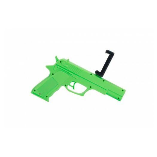 Rock AR Game Gun - Green ROT0790