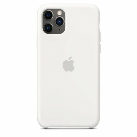Cover iPhone 11 Pro White (MWYL2) 000013507