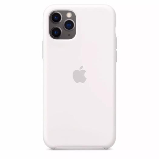 Cover iPhone 11 Pro Max White (Copy) 000013458