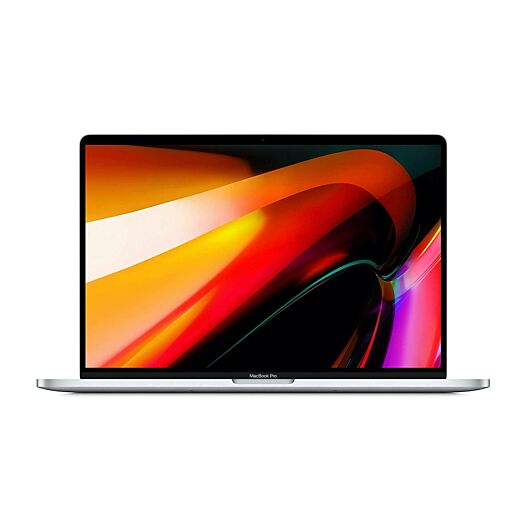 Apple MacBook Pro 16 Retina Silver 512GB (MVVL2) 2019 MVVL2