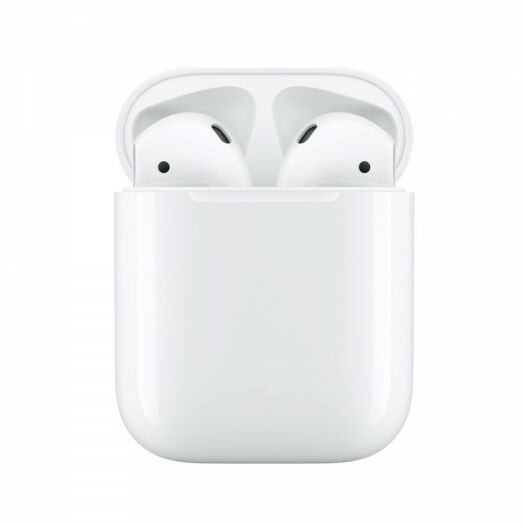 Apple AirPods Wireless with Charging Case (MV7N2) MV7N2