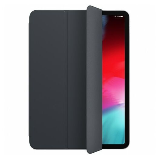 Cover Smart Folio Case for iPad Pro 11 Charcoal Gray (MRX72) 000010708