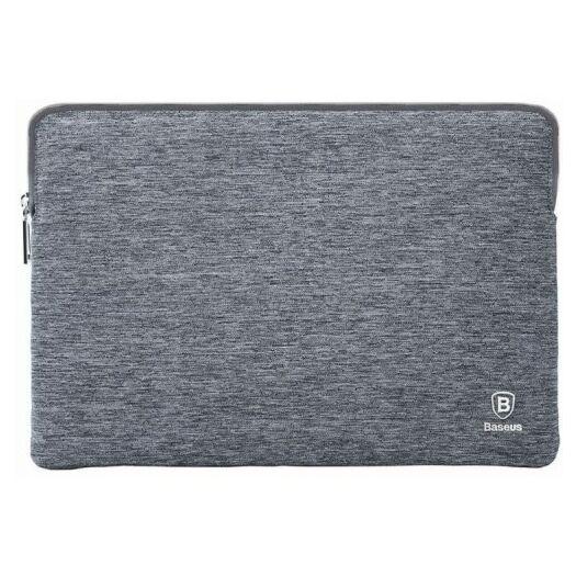 Baseus Laptop Bag For MacBook 15-inch Gray 000008495