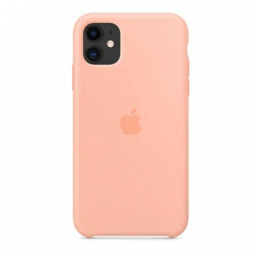 Cover iPhone 11 Grapefruit (High Copy) iPhone 11 Grapefruit (High Copy)