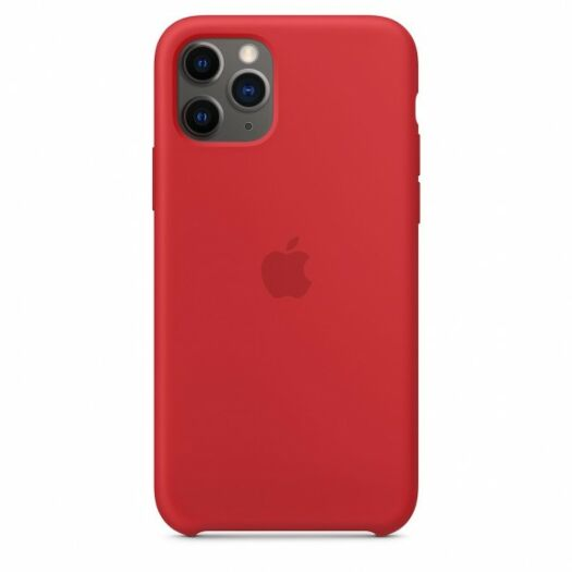 Cover iPhone 11 Pro Max (Product) RED (High Copy) 000011912