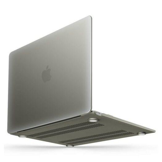 Plastic Case for MacBook Pro 13 2016/2020 Matte Black Plastic Case for MacBook Pro 13 2016/2020 Matte Black