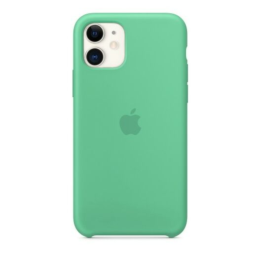 Cover iPhone 11 Spearmint (Hight Copy) iPhone 11 Spearmint (Hight Copy)