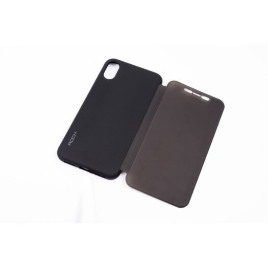 Cover iaeeaaea Rock Dr.V Series for IPhone X/XS - Black RPC1331