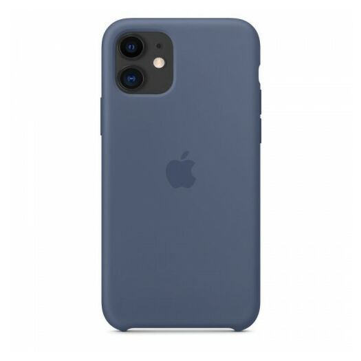 Cover iPhone 11 Alaskan Blue (High Copy) 000011879