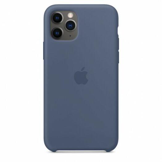 Cover iPhone 11 Pro Max Alaskan Blue (MX032) MX032