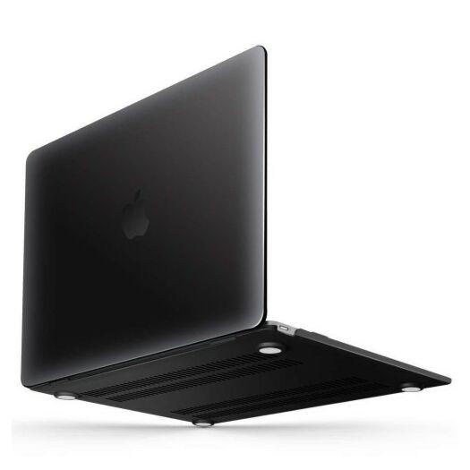 Plastic Case for MacBook Air 13 2018/2020 Black Plastic Case for MacBook Air 13 2018/2020