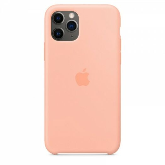 Cover iPhone 11 Pro Max Grapefruit (High Copy) iPhone 11 Pro Max Grapefruit (High Copy)