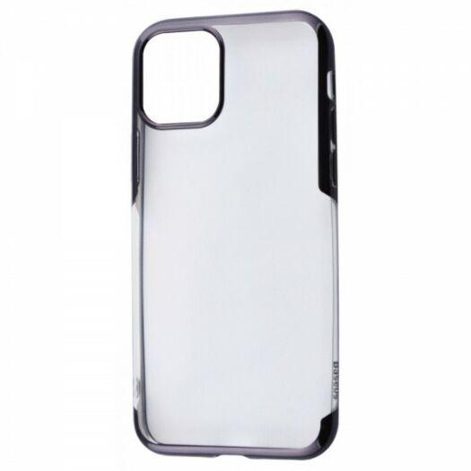 Baseus Shining Case TPU for iPhone 11 Pro - Black ARAPIPH58S-MD01