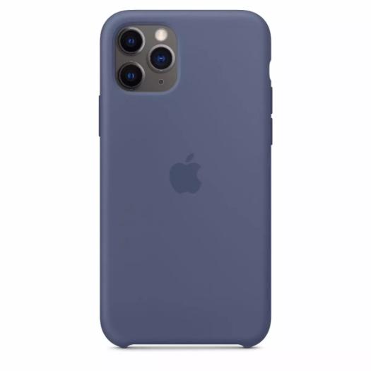 Cover iPhone 11 Pro Max Alaskan Blue (High Copy) 000011893