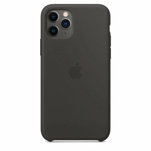 Cover iPhone 11 Pro Max Black (MX002) 000011909