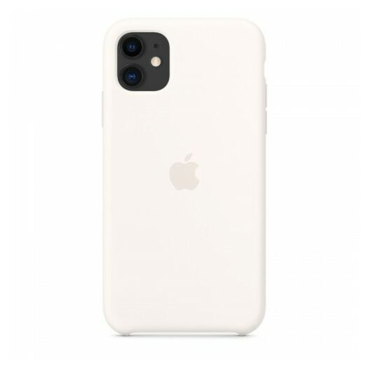 Cover iPhone 11 White (Hight Copy) iPhone 11 White (Hight Copy)
